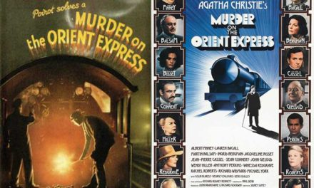 Book vs. Movie: Murder On The Orient Express