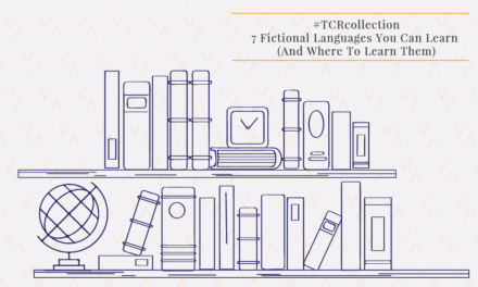 #TCRcollection: 7 Fictional Languages You Can Learn (And Where To Learn Them)