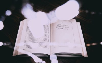How I Started Reading Again: A Born-Again Bibliophile's Journey