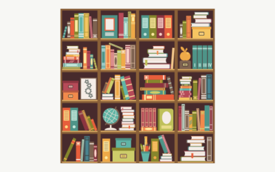 Why There Is No Correct Formula For Organising Your Personal Library