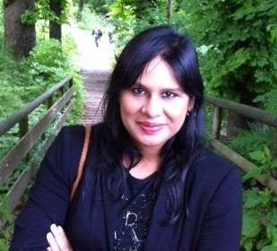 Deepika Asthana