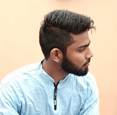 Ankit Mahawar