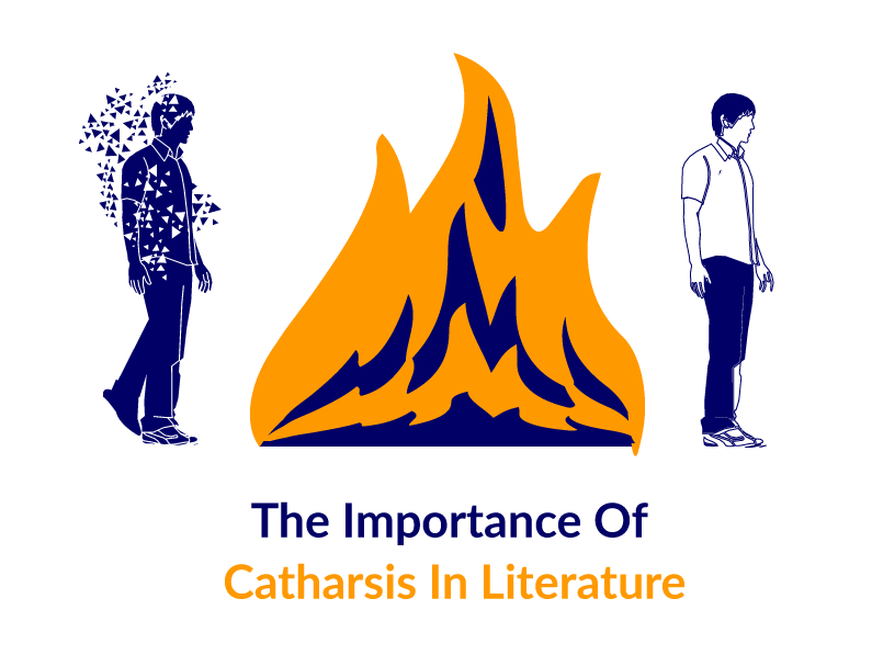 what is catharsis in literature