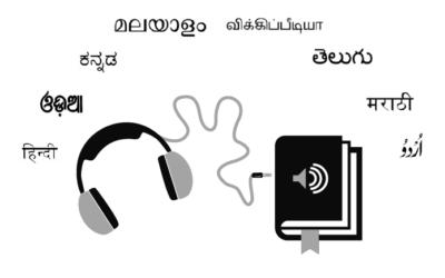 How Audiobooks Can Promote Regional Literature In India