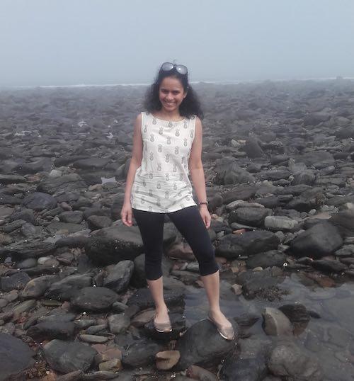 Asha Krishna