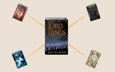 An Axis Of Innumerable Narrations: LoTR's Influence On Modern Fantasy