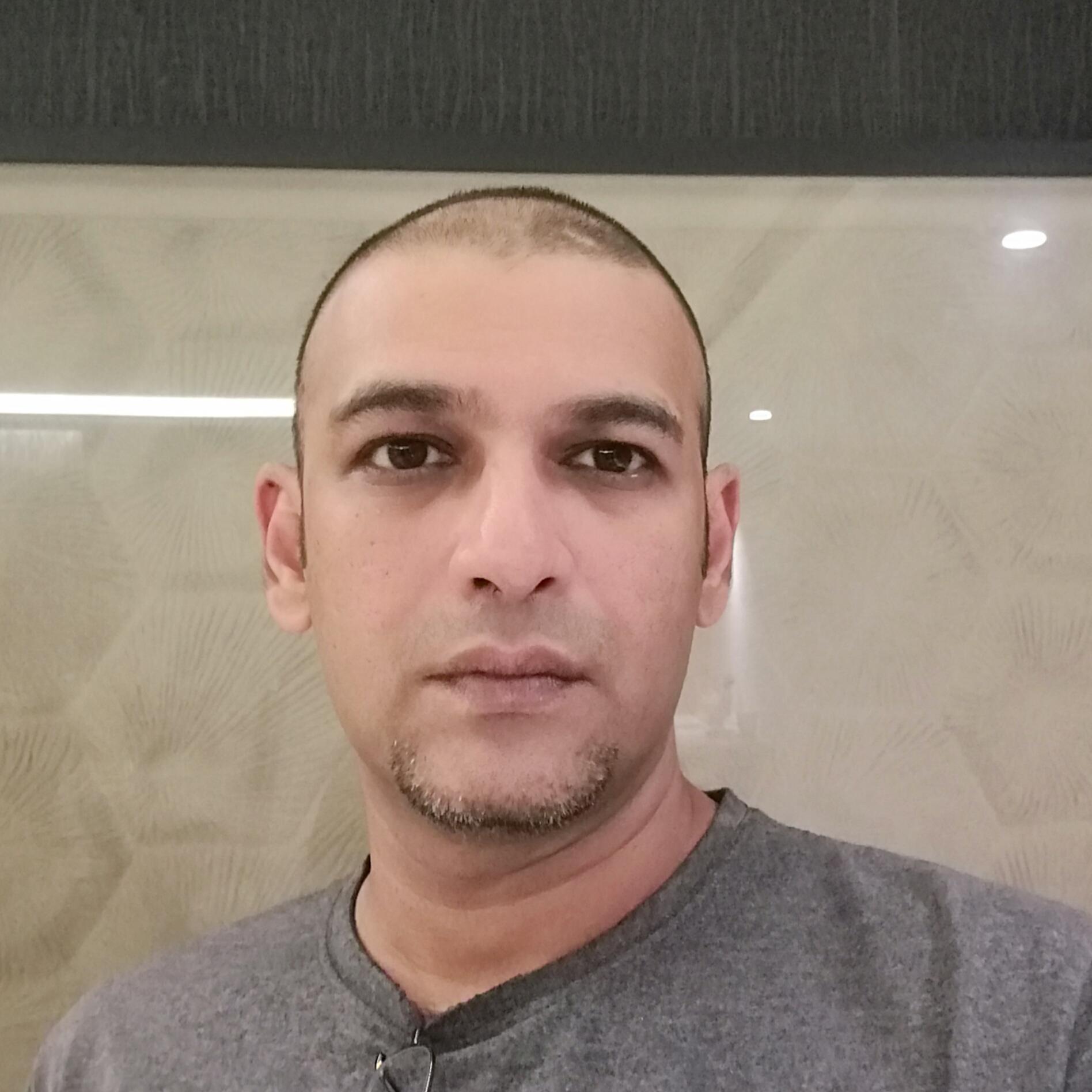 Anjuman Deodhar