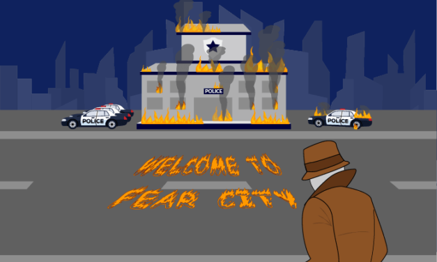 Hunted: Welcome To Fear City