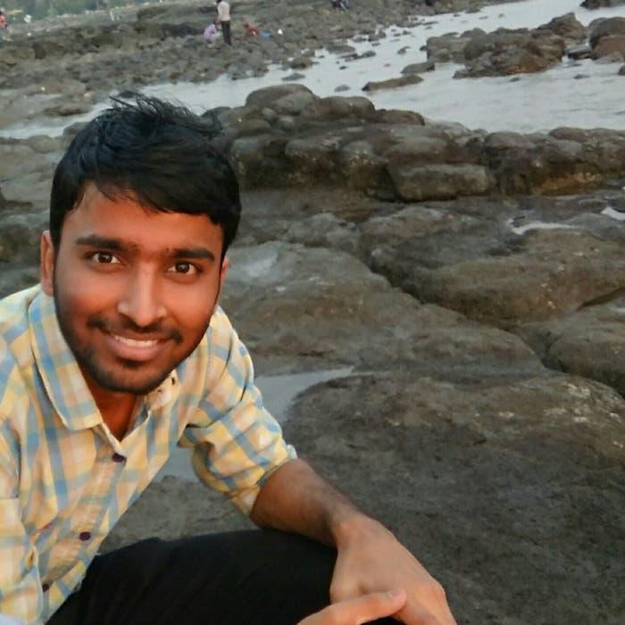 Jay Agrawal
