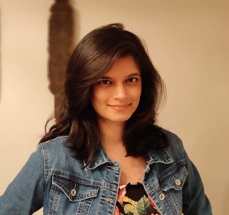Sakshi Samtani