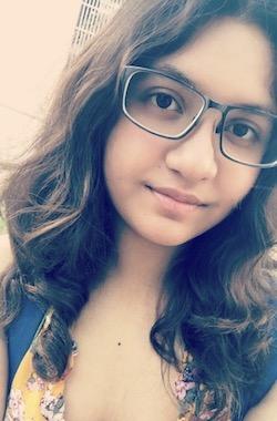 Namitha Rajasekhar