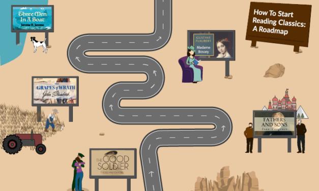 How To Start Reading Classics: A Roadmap