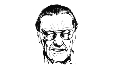 A Real-Life Superhero: How Stan Lee Changed The World Of Comics