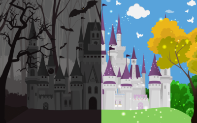 The Evolution Of Fairy Tales