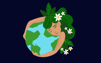 The Ballad Of Mother Earth