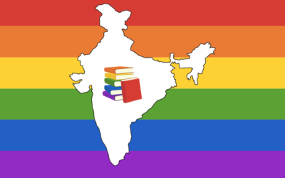 Coming Out Of The Bookshelf: Why India Needs More LGBTQIA+ Literature