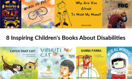 8 Inspiring Children's Books About Disabilities