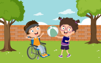 How Books Can Help Kids Develop Empathy For Children With Disabilities