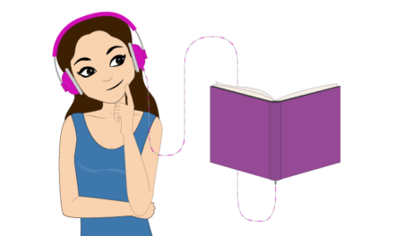 Why I Started Listening To Audiobooks (And You Should Too!)