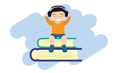 The Impact Of Audiobooks On Children's Literacy