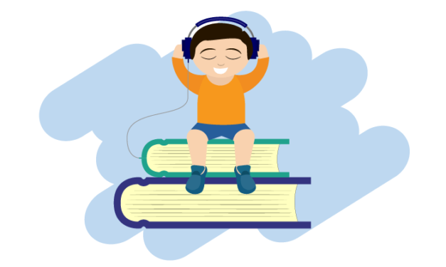 The Impact Of Audiobooks On Children's Literacy