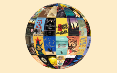 Why You Should Read Literature From Around The World