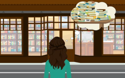 What I Learnt From A Book Buying Ban