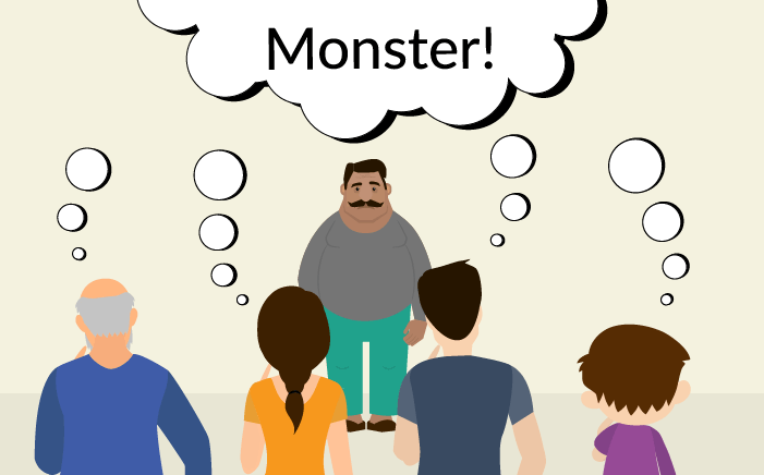 The Problem With Monster Stereotypes In Literature