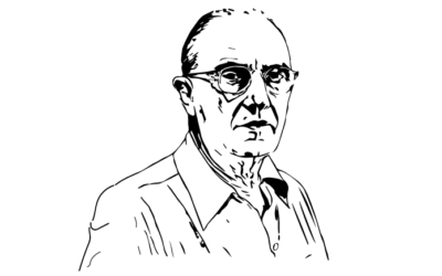 William Carlos Williams: The Forgotten Poet
