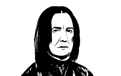 Why Severus Snape Is An Irredeemable Character