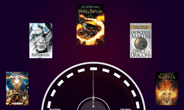 Benders, Blenders And Dementors: How To Make A Magic System