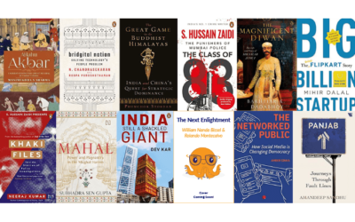 12 Non-Fiction Books By Indian Authors Releasing In October 2019