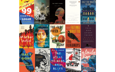 15 Books Longlisted For The DSC Prize For South Asian Literature 2019