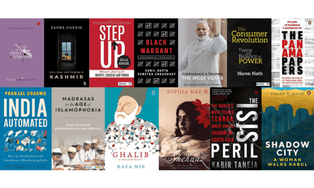 13 Non-Fiction Books By Indian Authors Releasing In November 2019