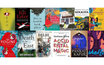 13 Works Of Fiction By Indian Authors Releasing In November 2019