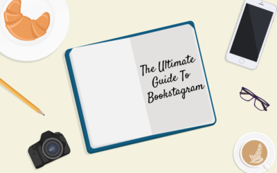 The Ultimate Guide To Bookstagram For Beginners