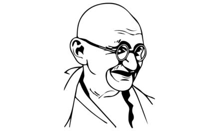 Why Gandhi Is Still Relevant