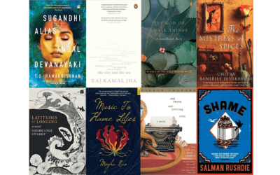 8 Fascinating Magical Realism Novels By Indian Authors