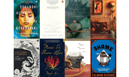 7 Fascinating Magical Realism Novels By Indian Authors