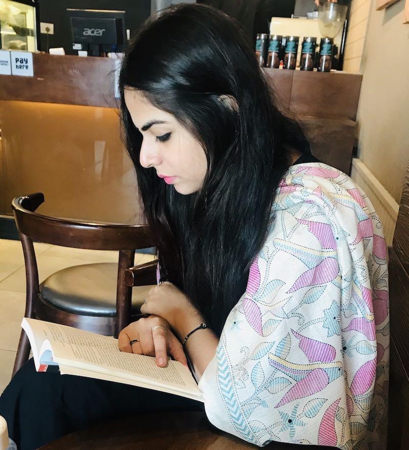 Mahima Kaur