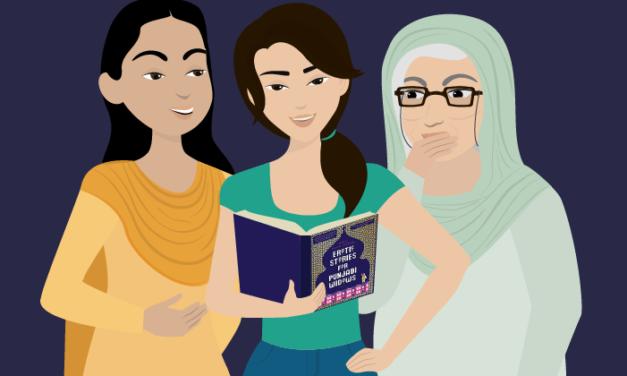 Sex And Sanctity: How Balli Kaur Jaswal Explores Female Desire