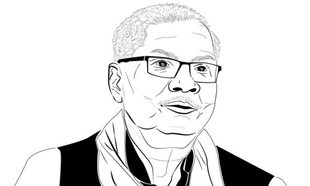 Rising From The Ashes: The Literary Journey Of Manoranjan Byapari