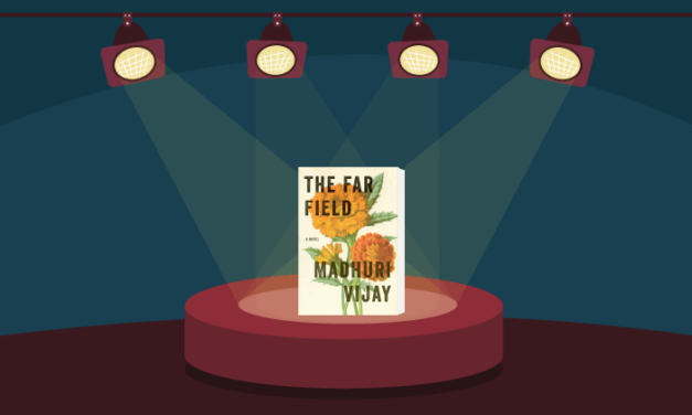 Why Madhuri Vijay's The Far Field Deserves The JCB Prize For Literature 2019