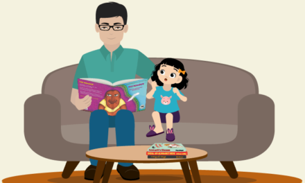Why It Is Important To Read Indian Children's Books To Your Kids
