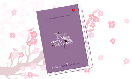 The Weight Of A Cherry Blossom: Meditations On Life And Love