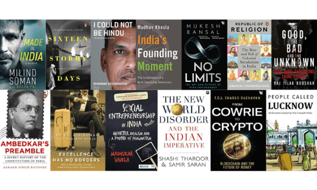 13 Non-Fiction Books By Indian Authors Releasing In January 2020
