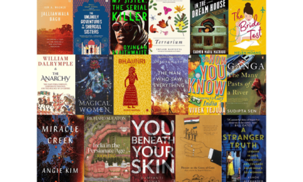 12 Indian Authors Share Their Favourite Books Of 2019