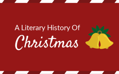 Infographic: A Literary History Of Christmas