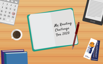 The Ultimate Guide To Creating Your Own Reading Challenge