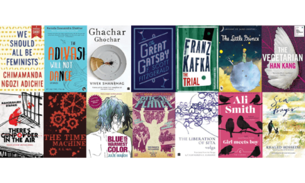 Short And Extraordinary Books To Help You Ace Your Reading Goals